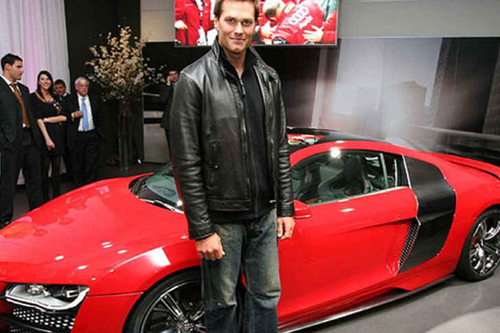 Tom-Brady-Audi-R8