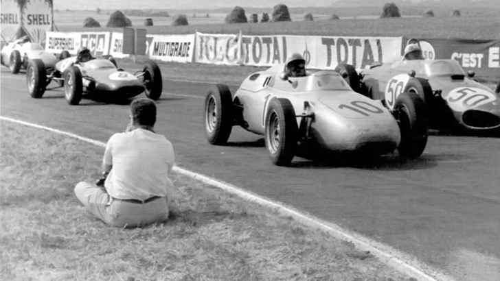 1961Grand Prix De L'ACF